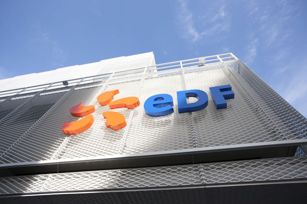 EDF nouvelle gamme «30% moins cher»