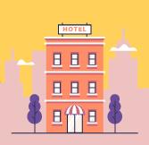 hotels restaurants MON COURTIER ENERGIE