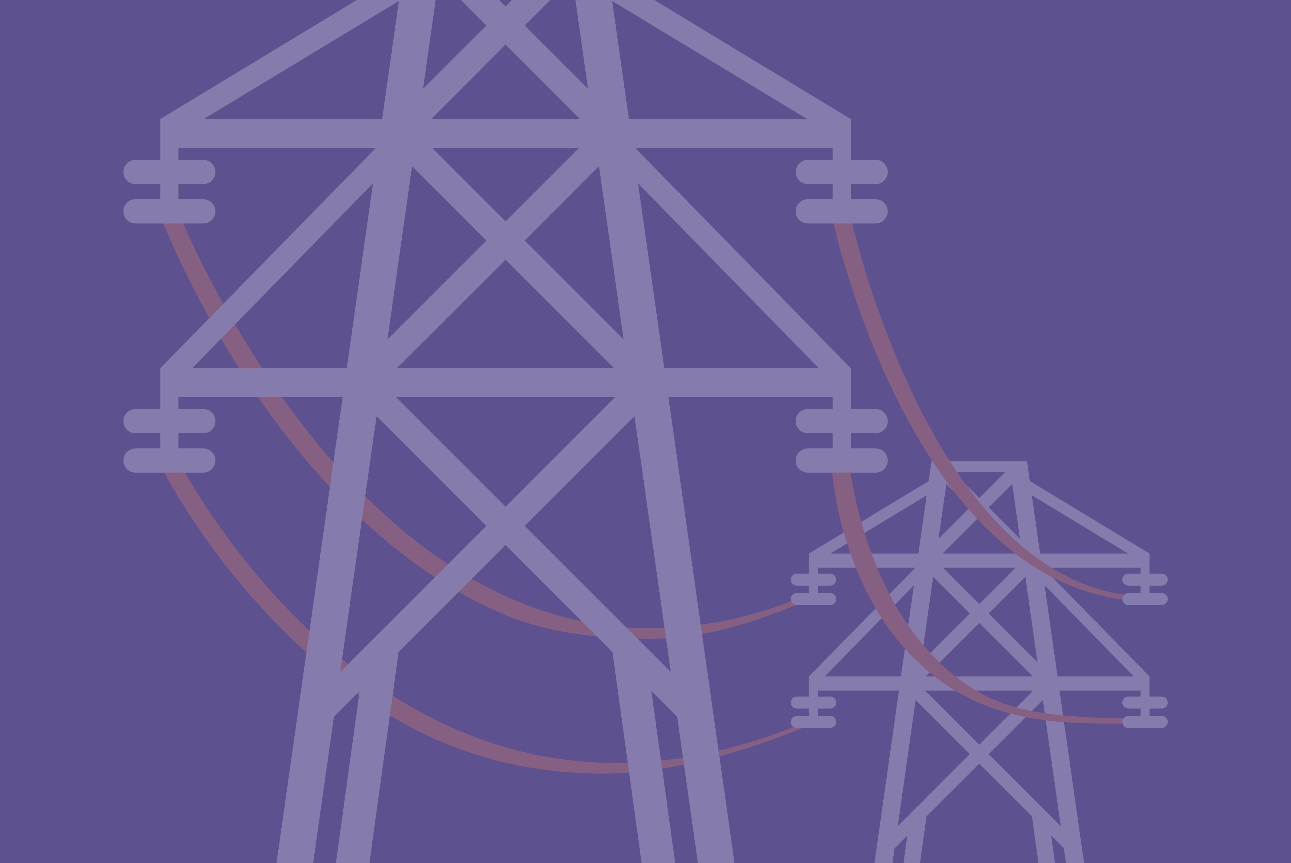 Rapport de la Commission de Régulation de l'Energie pour le second trimestre 2020